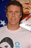 HOLLYWOOD - JULY 26: Will Ferrell at the Premiere Of