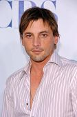 PASADENA - JULY 15: Skeet Ulrich at CBS's TCA Press Tour at The Rose Bowl on July 15, 2006 in Pasade