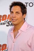 STUDIO CITY, CA - AUGUST 13: Joe Francis at