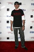 HOLLYWOOD - AUGUST 24: Shaun Toub at the Von Dutch Watches Collection Fashion Show and Launch Party August 24, 2006 Element, Hollywood, CA.