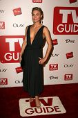 HOLLYWOOD - AUGUST 27: Samaire Armstrong at the TV Guide Emmy After Party August 27, 2006 in Social,