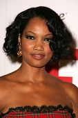 HOLLYWOOD - AUGUST 27: Garcelle Beauvais at the TV Guide Emmy After Party August 27, 2006 in Social, Hollywood, CA.