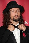 Jason Mraz at MusiCares Person Of The Year Honoring Bruce Springsteen, Los Angeles Convention Center, Los Angeles, CA 02-08-13