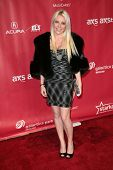Crystal Hefner at MusiCares Person Of The Year Honoring Bruce Springsteen, Los Angeles Convention Center, Los Angeles, CA 02-08-13