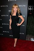 Kathy Griffin at Delta Airline's Celebration of LA's Music Industry, Getty House, Los Angeles, CA 02-07-13