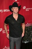 Kenny Chesney at MusiCares Person Of The Year Honoring Bruce Springsteen, Los Angeles Convention Center, Los Angeles, CA 02-08-13