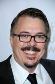 Vince Gilligan at the 2013 Writers Guild Awards, JW Marriott, Los Angeles, CA 02-17-13