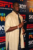 HOLLYWOOD - JULY 11: Vince Young at ESPN The Magazine's