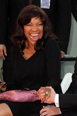Grace Hightower at the Robert De Niro Hand and Foot Print Ceremony, Chinese Theater, Hollywood, CA 0