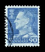 Denmark 1961