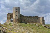 Enisala Fortress, Romania