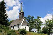 Church in Bischofshofen