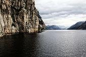 Lysefjorden, Stavanger, Norway
