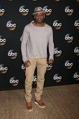 LOS ANGELES - JUL 15:  Omar Epps at the ABC July 2014 TCA at Beverly Hilton on July 15, 2014 in Beve