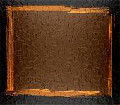 bronze metal steel plate textured background