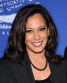 LOS ANGELES - DEC 04:  Kamala D. Harris arrives to the 2014 Beat The Odds on December 04, 2014 in Culver City, CA