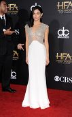 LOS ANGELES - NOV 14:  Jenna Dewan-Tatum arrives to the The Hollywood Film Awards 2014 on November 14, 2014 in Hollywood, CA