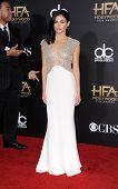 LOS ANGELES - NOV 14:  Jenna Dewan-Tatum arrives to the The Hollywood Film Awards 2014 on November 14, 2014 in Hollywood, CA