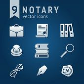 Notary tools