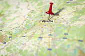 An image of a map shows Berlin in Germany - source from openstreetmap.de