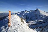 Ski Touring Exploration
