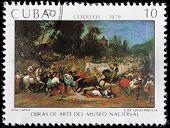 Lucas Padilla Stamp
