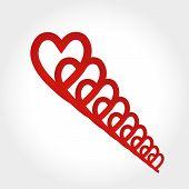 Heart Spiral