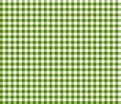 Checkered Tablecloths Patterns Green - Endlessly