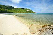 Stunning Tropical Bay