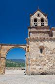 Church Of Frias