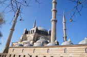 Turkish mosque 3
