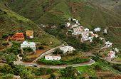 North coast of Tenerife Island, Spain, Europe