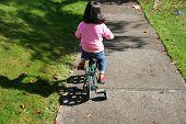 Gird Ride Bike poster