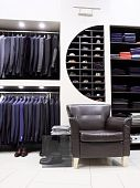 Luxury Men's Clothes And Accessories