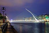 Harp Bridge