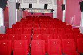 Cinema Seats 2