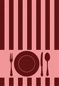 Food / Restaurant / Menu / Card design