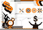 Vector Design Elements2