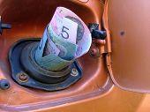 Petrol Money