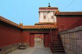 Forbidden City 1 poster