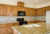New Or Remodel Residential Kitchen