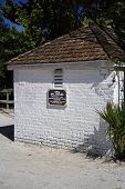 Old Oil House