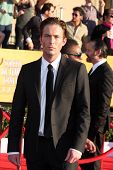 LOS ANGELES - JAN 29:  Desmond Harrington arrives at the 18th Annual Screen Actors Guild Awards at S
