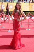 LOS ANGELES - JAN 29:  Giuliana Rancic arrives at the 18th Annual Screen Actors Guild Awards at Shrine Auditorium on January 29, 2012 in Los Angeles, CA