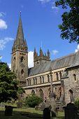 Llandaf Cathedral