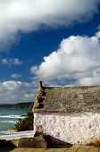 Cottage in Porthleven Cornwall