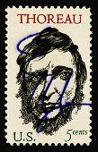 Henry Thoreau 1967