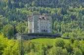 Aymavilles Castle