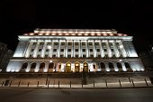 The National Bank of Romania, Bucharest