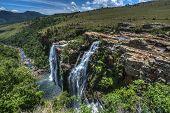 Lisbon Falls, South Africa